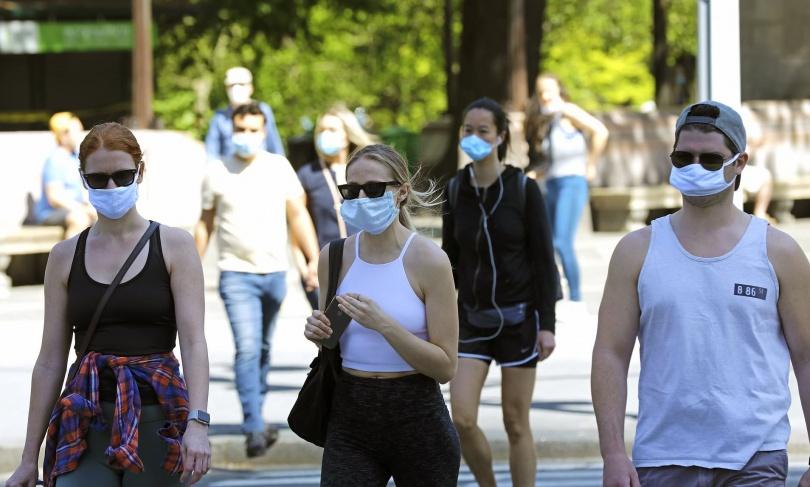 باحثون أمريكيون: نوع جديد من فيروس كورونا ينتشر في نيويورك