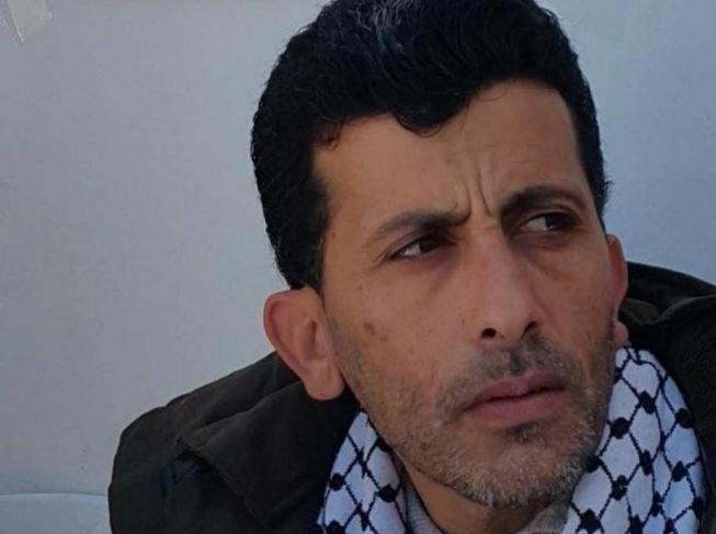3 إضرابات خاضها الأسير جنازرة رفضا لاعتقاله الإداري