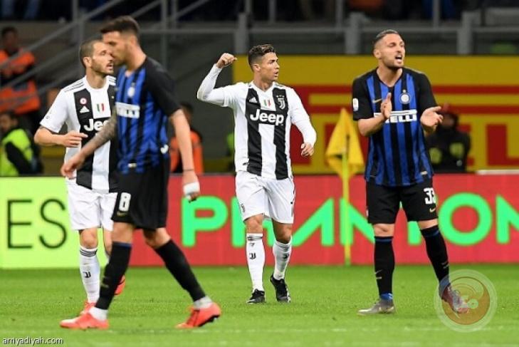"""الكشف عن مواعيد مباريات الجولة الـ27 من الدوري الإيطالي """"الكالتشيو"""""""