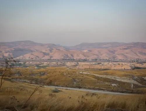 خطة إسرائيلية لبناء وتوسيع المستوطنات وإقامة مناطق صناعية في الضفة والاغوار