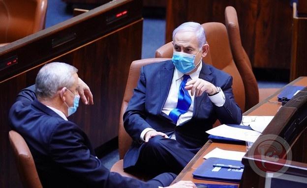 الخلافات ترجيء الضم - نتنياهو لـ غانتس: تطبيق السيادة أو الذهاب الى الانتخابات