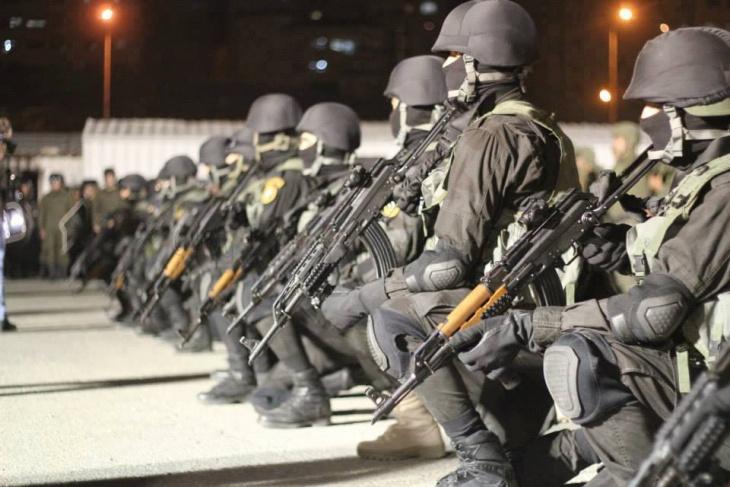 """""""كان"""": خطة السلطة تتمثل بحل الحكومة والمنظمة وتسليم الأسلحة للجيش الإسرائيلي"""