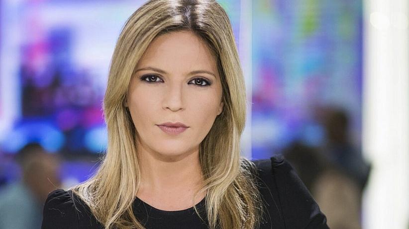 """مذيعة القناة """"13"""" الإسرائيلية تبحث عن عمل"""