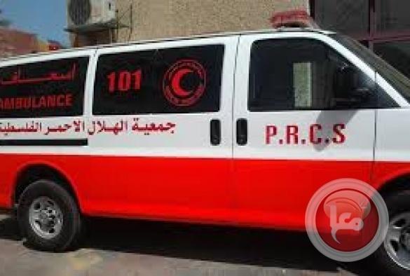 استشهاد مواطنة من جنين متأثرة باصابتها برصاص الاحتلال
