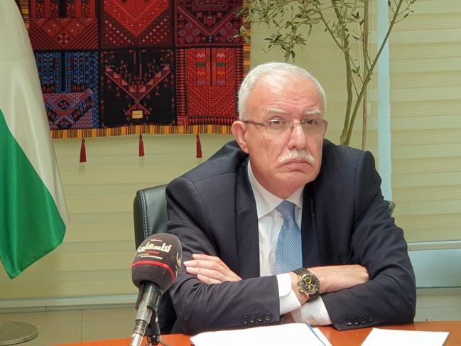 الوزير المالكي يتلقى مكالمة هاتفية من نظيرته الاندونيسية