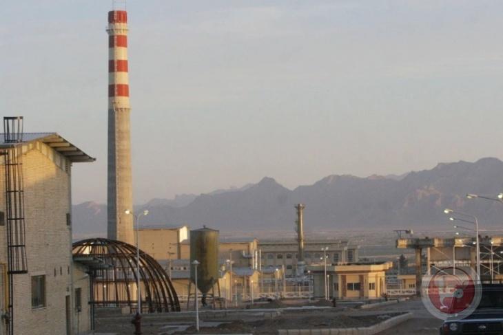 إيران والوكالة الدولية للطاقة الذرية تتوصّلان لاتفاق فنيّ مؤقت
