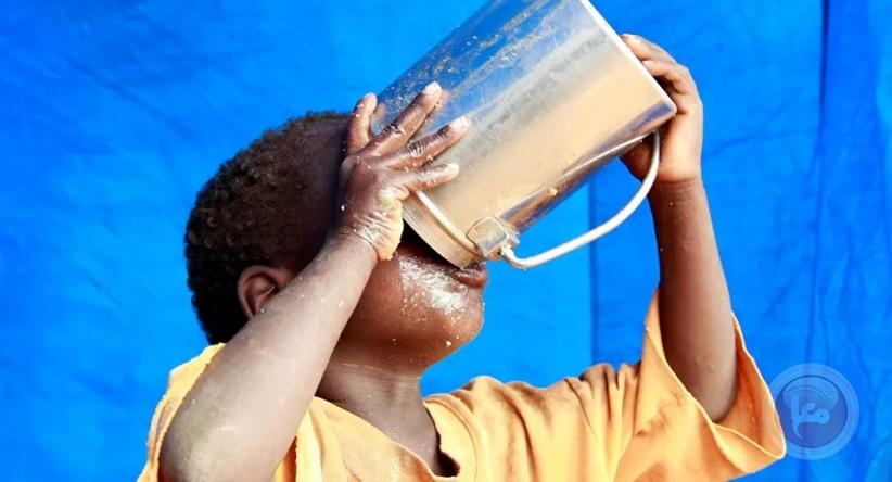 الأمم المتحدة: الجوع سيتفاقم وتوقعات قاتمة لعام 2020