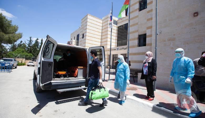 ما سبب ارتفاع معدل الوفيات بين مصابي كورونا في فلسطين؟