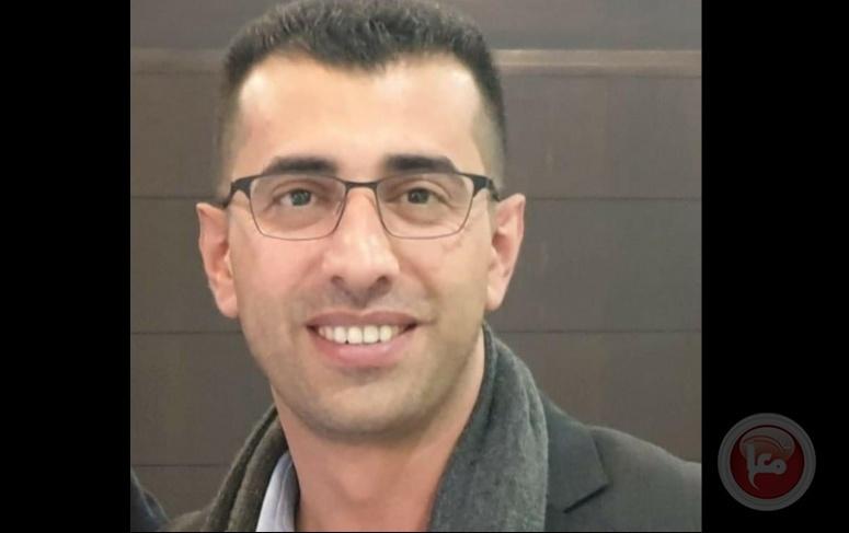 محكمة الاحتلال تمدد اعتقال منسق حملة المقاطعة محمود نواجعة