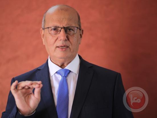 الخضري: الاحتلال يمنع إدخال أكثر من 3 آلاف حاوية بضائع ومستلزمات لغزة