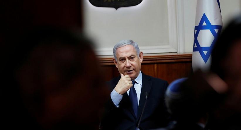 نتنياهو: قد تستغرق المواجهة مع غزة بعض الوقت