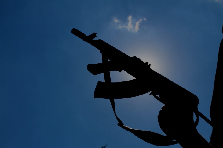 الشرطة تضبط سلاح استخدم بإطلاق النار في الافراح ببيت لحم