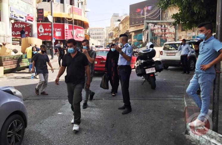 رفع عدد أسرة العناية المكثفة في بيت لحم بعد ارتفاع عدد اصابات كورونا