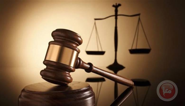 بداية نابلس تصدر حكما بالأشغال الشاقة لمدة 10 سنوات لمدان بتهمة التخابر مع العدو
