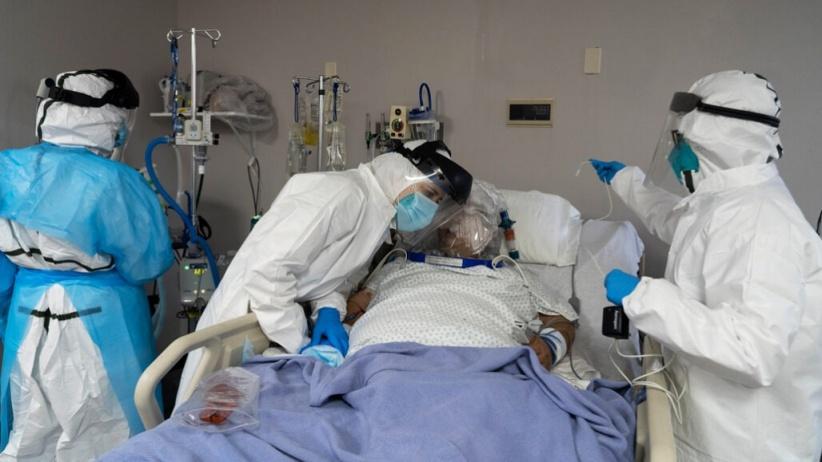 أكثر من مليون إصابة بكورونا في الأرجنتين