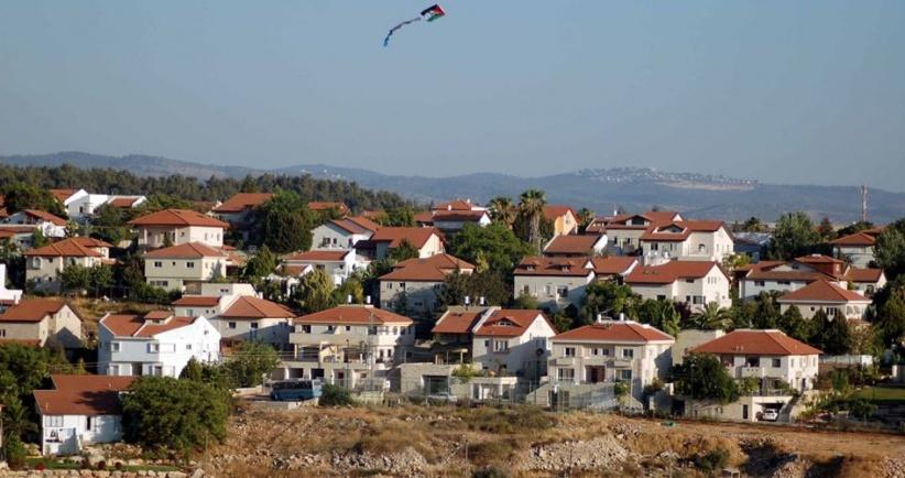 مخططات إسرائيلية لإقامة 392 وحدة استيطانية بالضفة