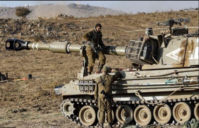 الجيش الإسرائيلي يكشف تجربة أجراها في جنوب لبنان