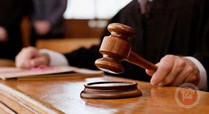 بداية دير البلح تحكم في أربع قضايا قتل بالسجن لمدد متفاوتة
