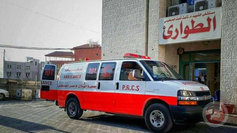وفاة سجين بمركز توقيف الأمن الوقائي بطولكرم