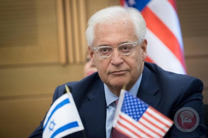 فريدمان: السعوديون ساهموا كثيراً في عملية التطبيع بين إسرائيل ودول عربية