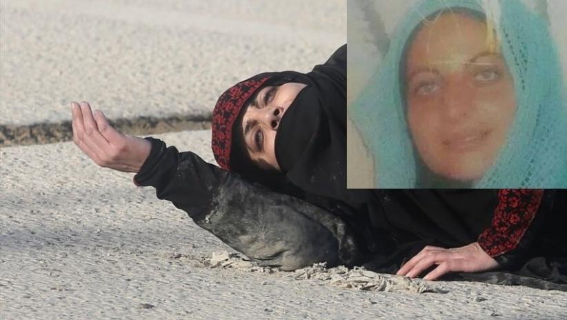 الاحتلال يفرج عن أسيرة مصابة بثلاث رصاصات