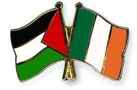 إطلاق الصفحة الالكترونية الرسمية الخاصة ببعثة دولة فلسطين لدى ايرلندا