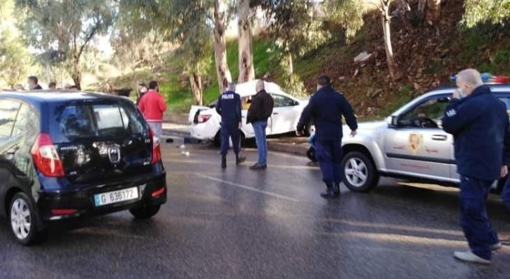 لبنان.. توقيف 15 سجينا من أصل 69 فروا من سجن بعبدا (فيديو)