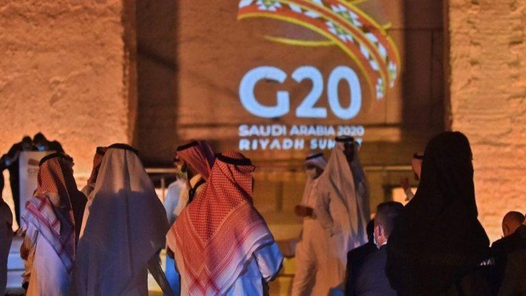 الملك سلمان: كورونا كبدت الاقتصاد العالمي خسائر كبيرة وعلينا تقديم الدعم للدول النامية