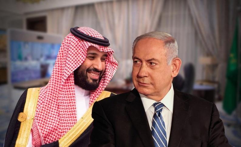 اسرائيل تكشف: نتنياهو وكوهين طارا للسعودية والتقيا بن سلمان وبومبيو