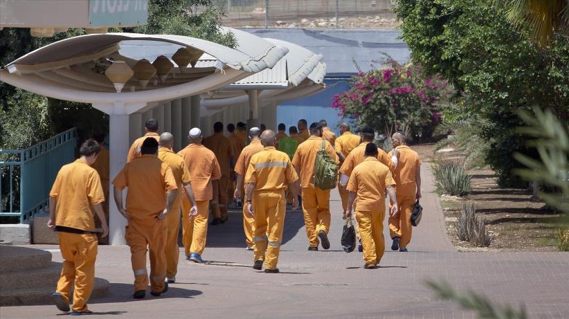 مصلحة السجون: الوضع في جلبوع عاد لطبيعته بعد تشافي الإصابات بكورونا