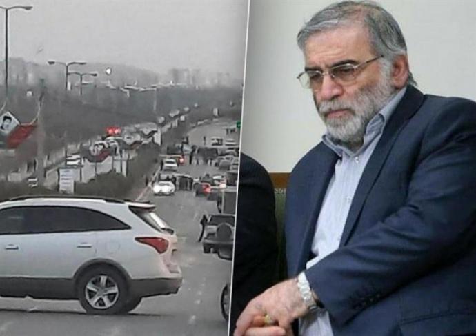 البنتاغون يمتنع عن التعليق على مقتل العالم النووي الإيراني فخري زاده