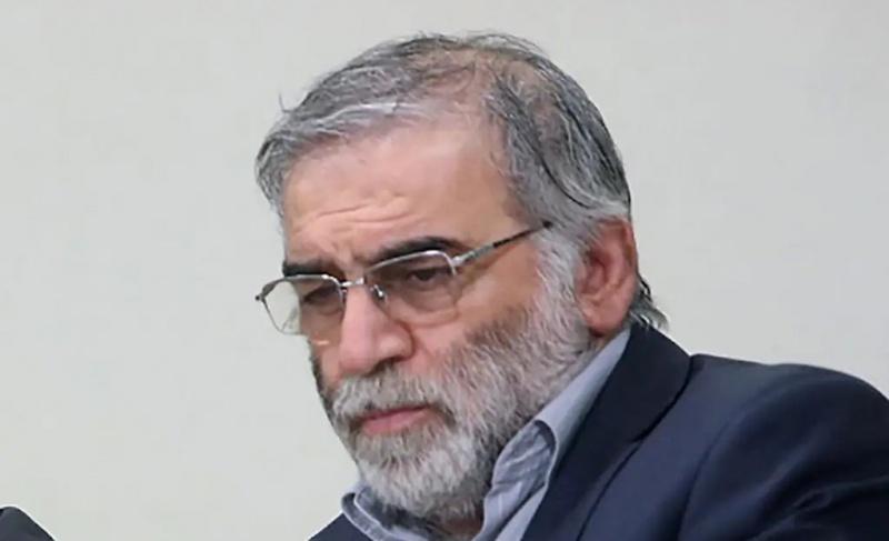 الإمارات تدين اغتيال العالم النووي الإيراني وتدعو إلى ضبط النفس