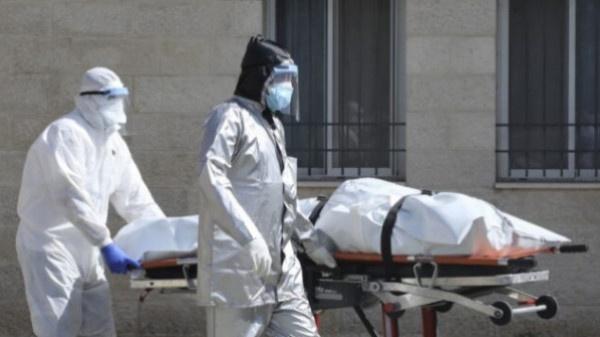 تسجيل حالة وفاة جديدة متأثرة بفيروس كورونا في سلفيت