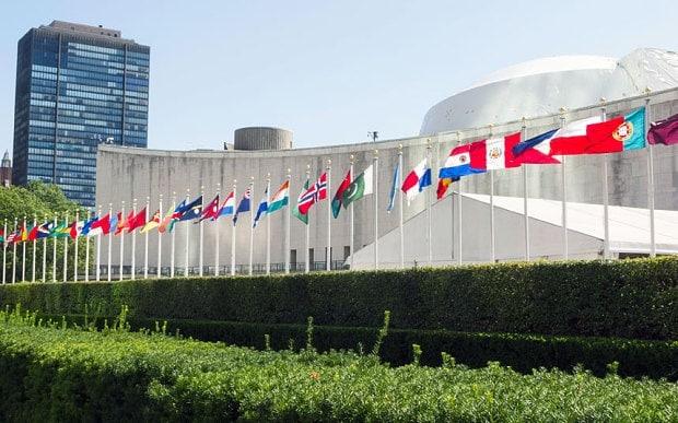 المالكي: الأمم المتحدة تصوت على 4 قرارات لصالح فلسطين