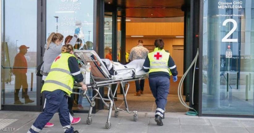 الخارجية: وفاة و34 إصابة جديدة بكورونا بصفوف جالياتنا