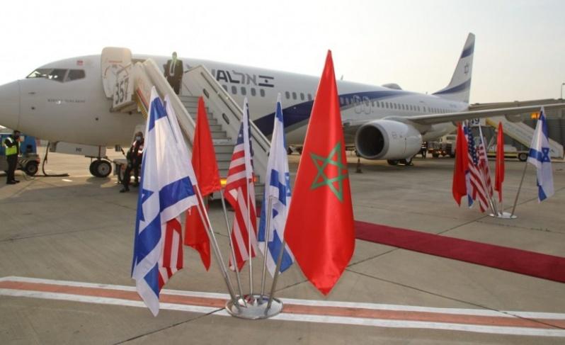 """إسرائيل تُعيّن ممثلا دبلوماسيا """"مؤقتا"""" لدى المغرب"""