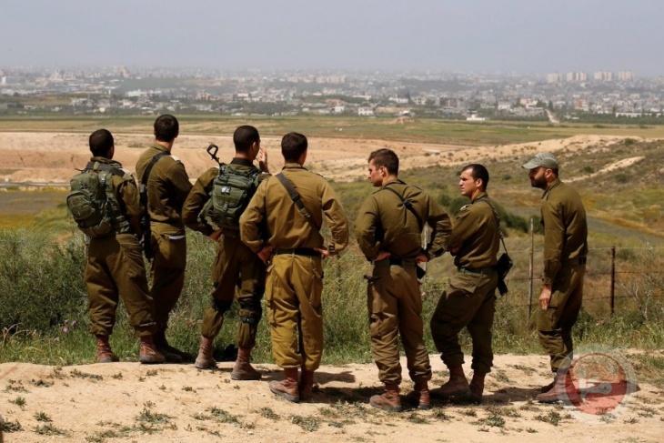 الاحتلال يطلق النار صوب رعاة الاغنام جنوب قطاع غزة