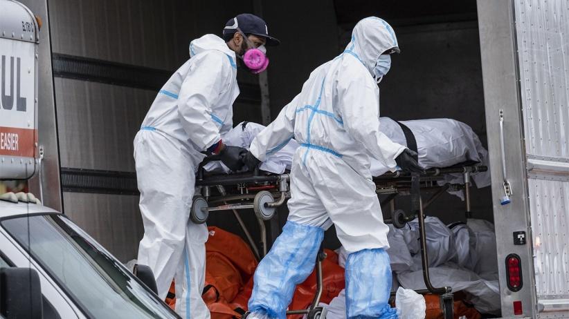 """تسجيل 90 إصابة جديدة بـ""""كورونا"""" في صفوف جاليتنا بأميركا"""