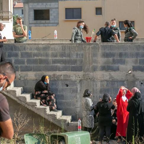 جرائم القتل في البلدات العربية بالداخل تضاعفت خلال 6 سنوات