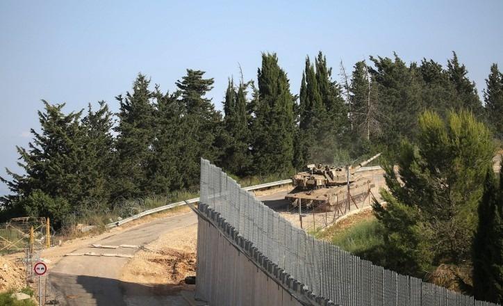 تسلل شخصين من لبنان وجيش الاحتلال يعلن اعتقالهما