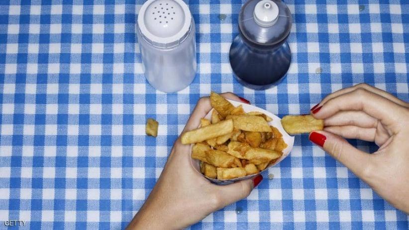 """لعشاق البطاطس.. 5 معلومات """"رائعة"""" عن وجبتك المفضلة"""