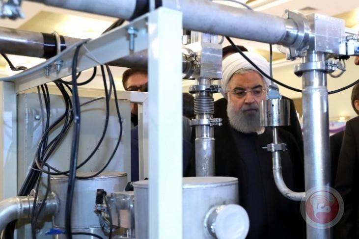 إيران تبدأ تخصيب اليورانيوم بنسبة 20%