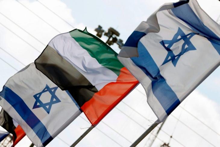 """""""بريد الإمارات"""" يضيف إسرائيل إلى شبكة  عملياته"""