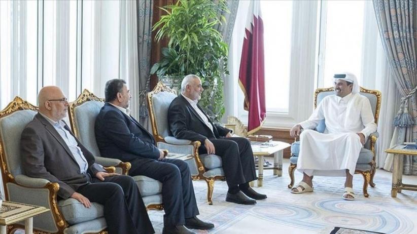 قطر: مستعدون للتوسط بين حماس والولايات المتحدة