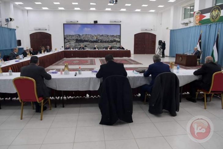 """""""مركزية فتح"""": الانتخابات خطوة مهمة في توحيد الصف الفلسطيني"""