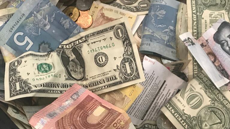 العملات التي يمكن جني المكاسب من الاستثمار فيها في 2021