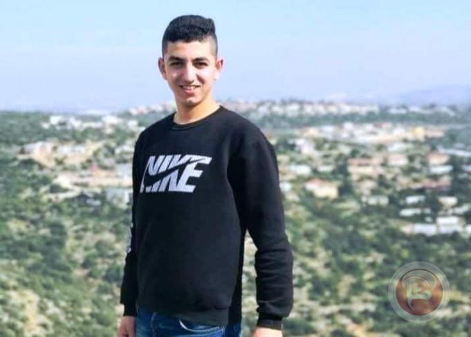 فيديو- شهيد قراوة ... رصاص الاحتلال قتل أحلامه المستقبلية