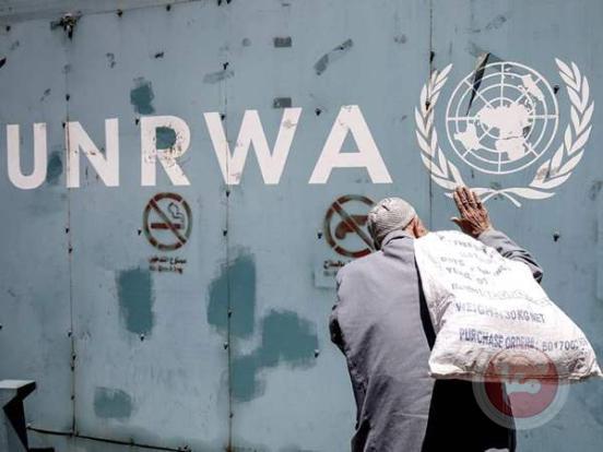 """أبو حسنة يوضح تفاصيل """"السلة الغذائية الموحدة"""" في غزة"""
