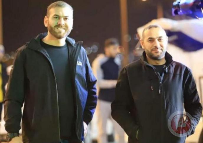 أسيران شقيقان يواصلان اضرابهما عن الطعام رفضاً لاعتقالهما