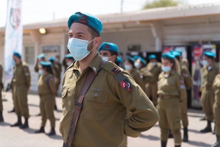 اسرائيل ستنشر 1600 مراقب لضمان الالتزام بالتدابير الوقائية